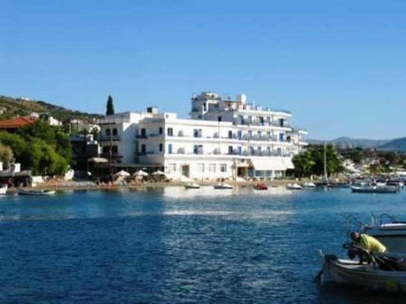 Hotel Minoa - Tolo - Argolis